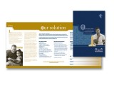 Adult Literacy Advocates brochure