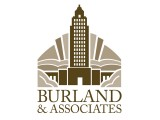 Burland & Associates law firm logo