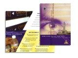 LSU Tiger Cash brochure