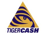 Tiger Cash logo